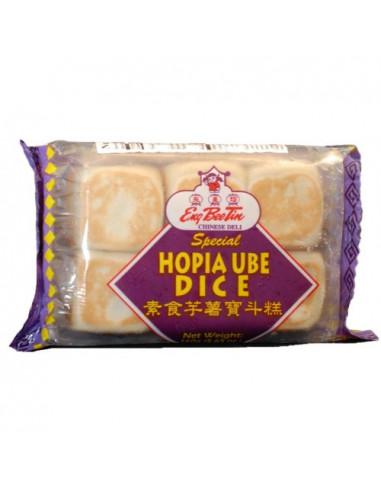 FROZEN ENG BEE TIN HOPIA UBE DICE - 150g