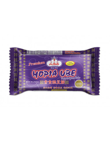 FROZEN ENG BEE TIN HOPIA UBE - 150g