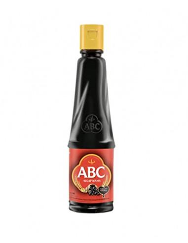 ABC KECAP MANIS SWEET SOY SAUCE - 600ml