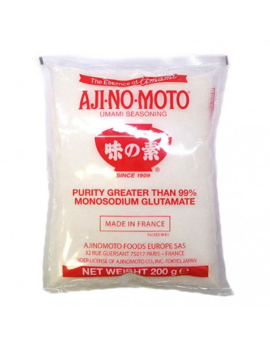 AJINOMOTO FLAVOUR ENHANCER MSG - 200g
