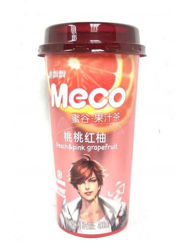 MECO PEACH & PINK GRAPEFRUIT FRUIT...