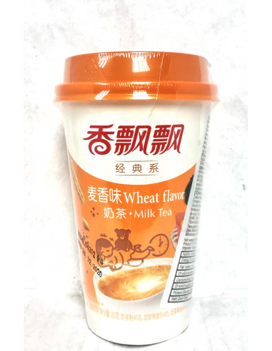 XPP MILK TEA WHEAT FLAVOUR - 80g