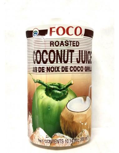 FROZEN FOCO ROASTED COCONUT JUICE - 300g