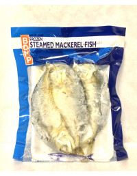 BDMP STEAMED MACKEREL FISH...