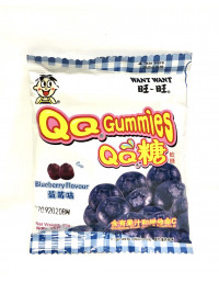 WANT WANT QQ GUMMIES...