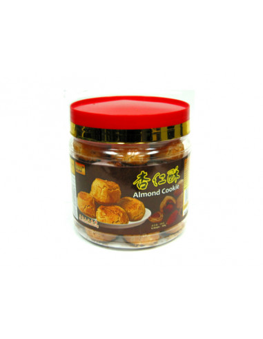 GOLD LABEL ALMOND COOKIES - 300g