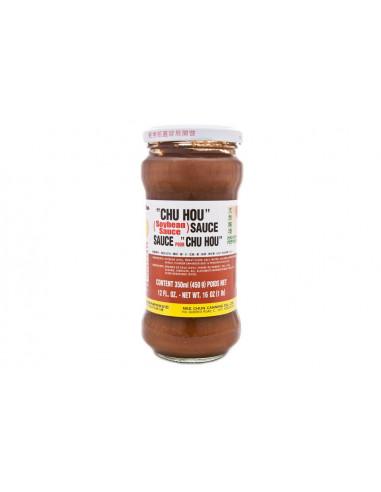 MEE CHUN CHU HOU SAUCE - 350ml