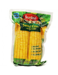 SUNLEE SWEET CORN ON THE...