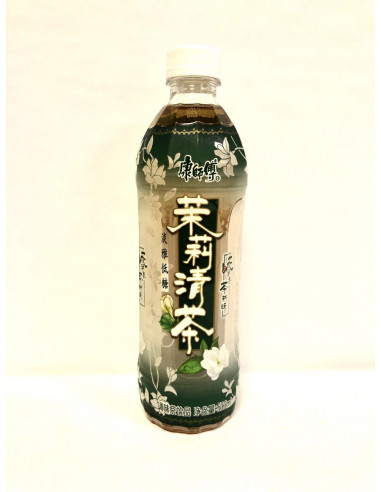 KSF JASMINE GREEN TEA - 500ml