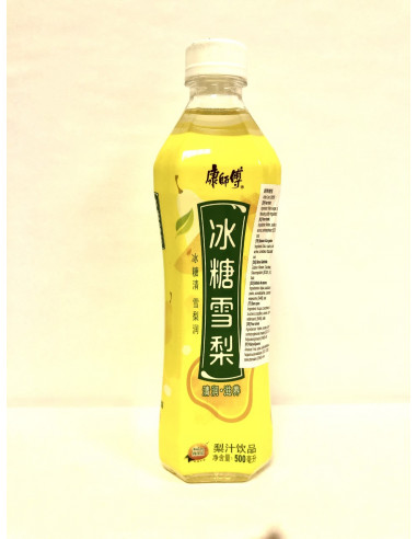 KSF PEAR DRINK - 500ml