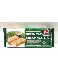 I MEI GREEN TEA CREAM...