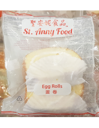 ST ANNY VANILLA EGG CAKE...