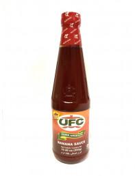UFC BANANA SAUCE HOT &...