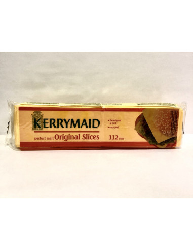 KERRYMAID ORIGINAL CHEESE SLICES -...