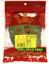 ZHENG FENG DRIED BAY LEAVES - 15g