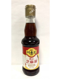 CLH SESAME OIL - 320ml