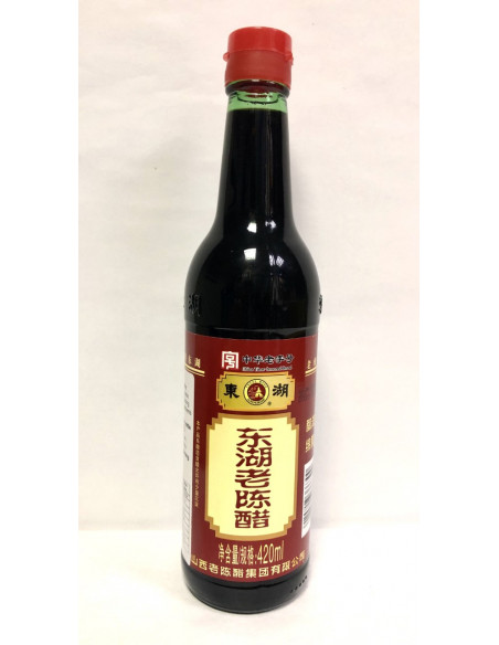 CHINA TIME OLD VINEGAR - 420ml