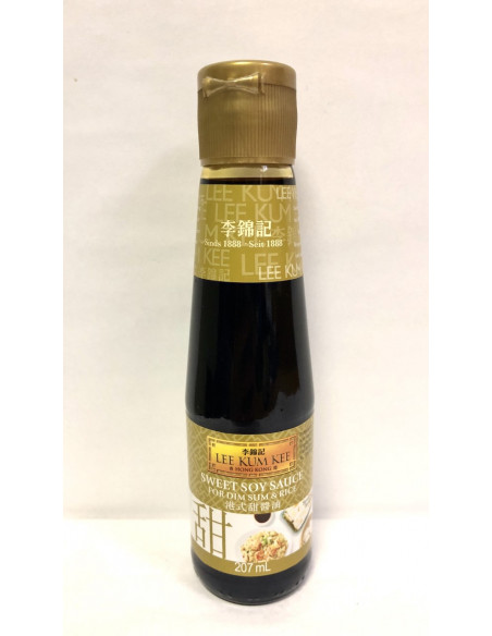 LEE KUM KEE SWEET SOY SAUCE - 207ml