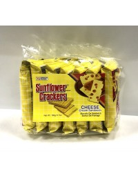 SUNFLOWER CHEESE FLAVOUR...