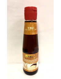 LEE KUM KEE SESAME OIL BLENDED WITH SOYBEAN OIL - 207ml