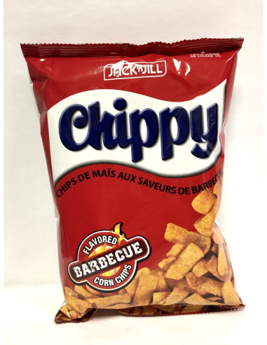 JACK & JILL CHIPPY BARBECUE FLAVOUR...
