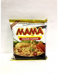MAMA ORIENTAL STYLE INSTANT NOODLES CHICKEN FLAVOUR - 90g