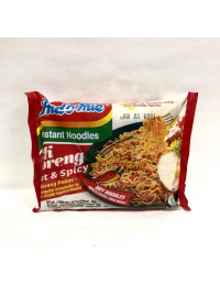 INDO MIE INSTANT NOODLES HOT&SPICY - 80g