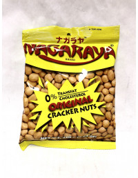 NAGARAYA CRACKER NUTS BUTTER FLAVOUR - 160g