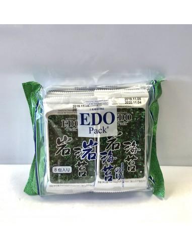 EDO PACK SEA STONE SEAWEED (LAVER) –...