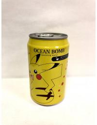 OCEAN BOMB&POKEMAN CIDER - 330ml