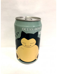 OCEAN BOMB&POKEMAN WHITE GRAPE - 330ml
