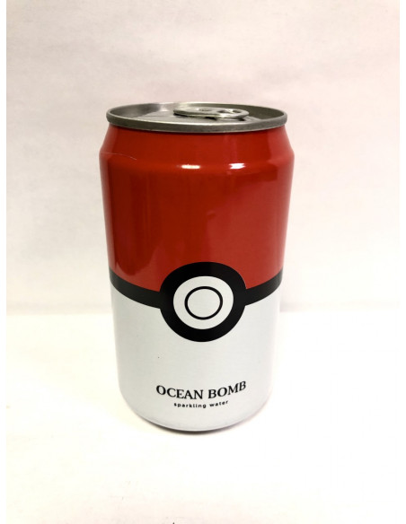 OCEAN BOMB&POKEMAN ORIGINAL - 330ml