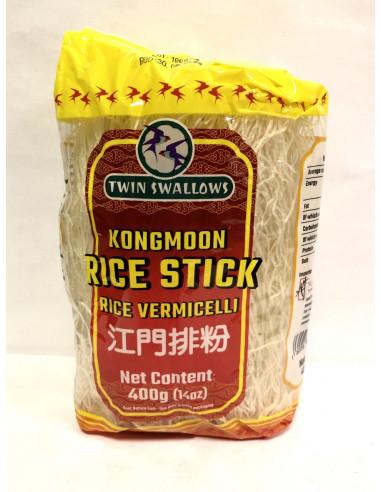 TWIN SWALLOWS KONGMOON RICE STICK - 400g