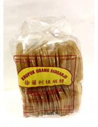 KRUPUK UDANG SIDOARJO SHRIMP CRACKERS - 500g