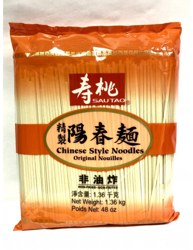 SAU TAO CHINESE STYLE NOODLE - 1.36KG