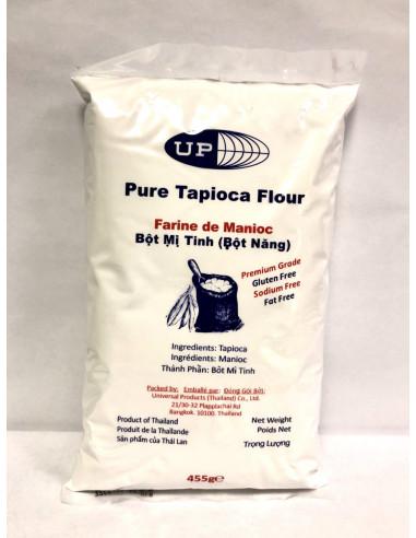 UP PURE TAPIOCA FLOUR - 455g