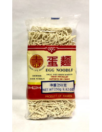 LONG LIFE EGG NOODLE - 250g