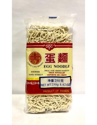 LONG LIFE EGG NOODLE - 250g