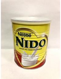 NIDO INSTANT MILK POWDER - 400g