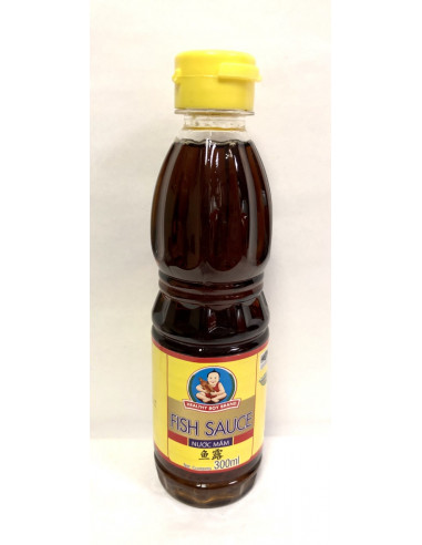 HEALTHY BOY FISH SAUCE - 300ml