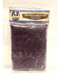 INDAY'S BEST GRATED PURPLE YAM - 454g