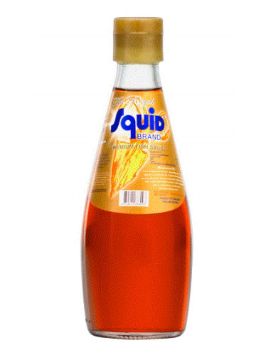 Royal Squid Fish Sauce (gb) - 300ml