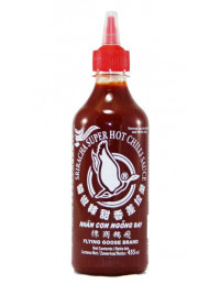 Flying Goose Sriracha Chilli Sauce Super Hot (pb) - 455ml