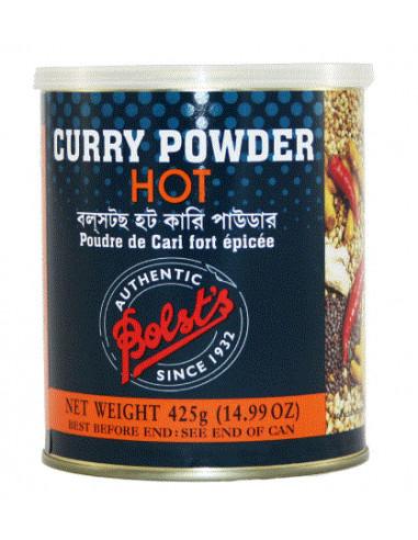 Bolst's Curry Powder Hot - 425g
