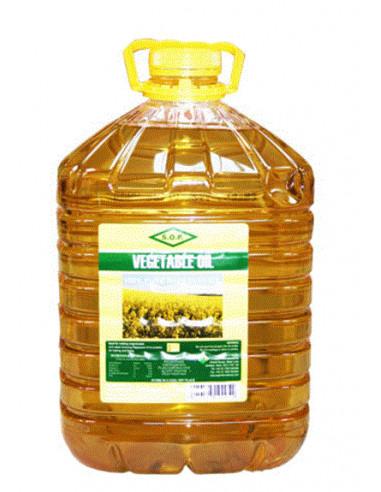 SOP Rapeseed Oil (Pb) - 5ltr
