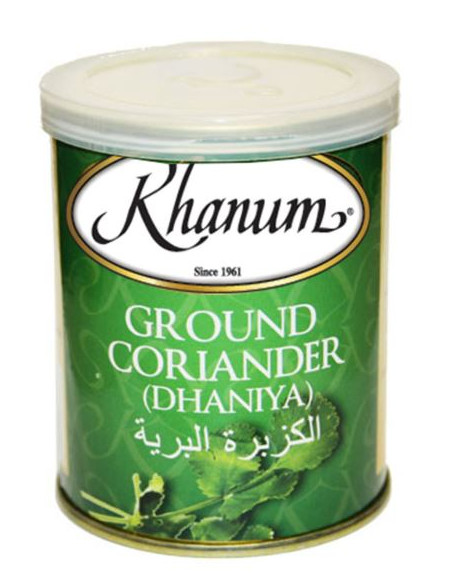 Khanum Ground Coriander (Dhaniya) - 100g
