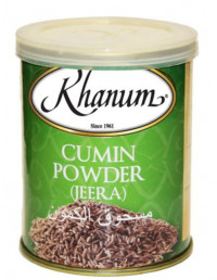 Khanum Ground Jeera (Cumin) - 100g