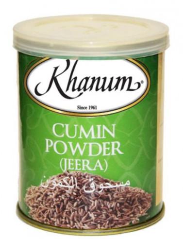 Khanum Ground Jeera (Cumin) - 100g