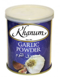 Khanum Garlic Powder - 100g