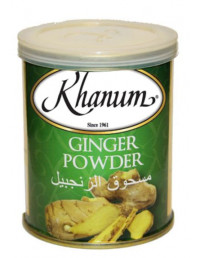 Khanum Ginger Powder - 100g